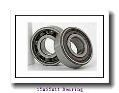 15 mm x 35 mm x 11 mm  CYSD 7202CDF angular contact ball bearings