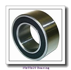 ISO 71907 CDB angular contact ball bearings