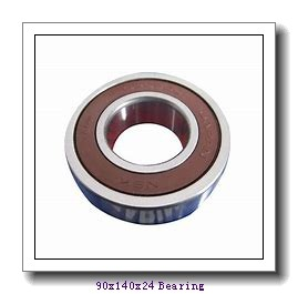 AST NU1018 M cylindrical roller bearings
