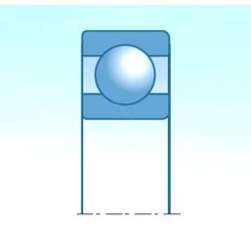 15,000 mm x 35,000 mm x 11,000 mm  SNR 6202ZG15B deep groove ball bearings