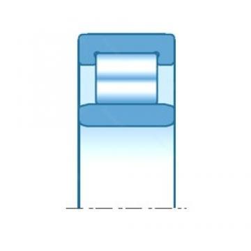 75,000 mm x 130,000 mm x 25,000 mm  SNR NU215EM cylindrical roller bearings