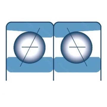35 mm x 55 mm x 20 mm  NTN 7907DBP5 angular contact ball bearings