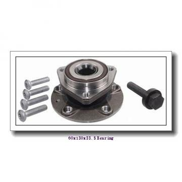 60 mm x 130 mm x 31 mm  NKE 31312 tapered roller bearings