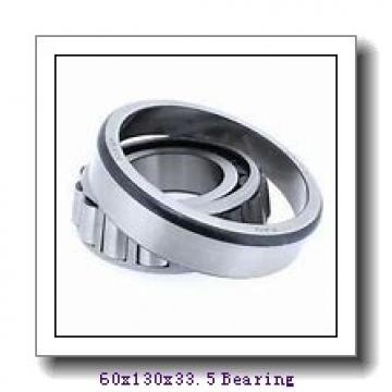 60 mm x 130 mm x 31 mm  NKE 30312 tapered roller bearings