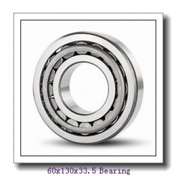 60 mm x 130 mm x 31 mm  Loyal 31312 A tapered roller bearings