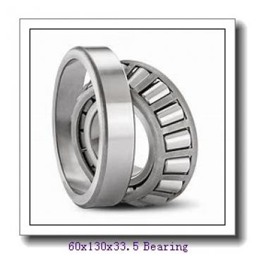 60 mm x 130 mm x 31 mm  CYSD 30312 tapered roller bearings