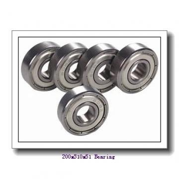 Loyal 7040 ATBP4 angular contact ball bearings