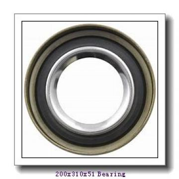 200 mm x 310 mm x 51 mm  CYSD NJ1040 cylindrical roller bearings